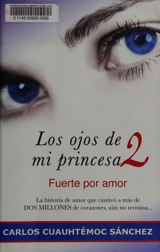 Libro de segunda mano: Los ojos de mi princesa 2