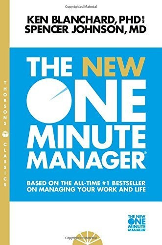 The new one minute manger
