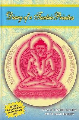 Diary of a Tantric Priestess