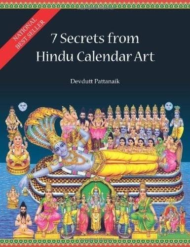 Seven Secrets from Hindu Calendar Art