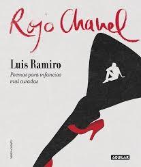 Libro de segunda mano: Rojo Chanel