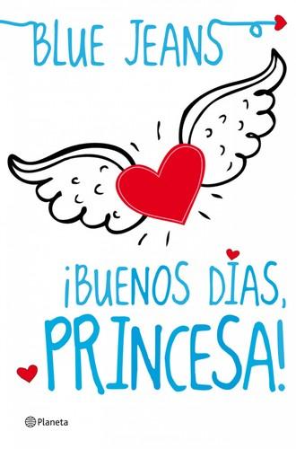 Libro de segunda mano: ¡Buenos días princesa!