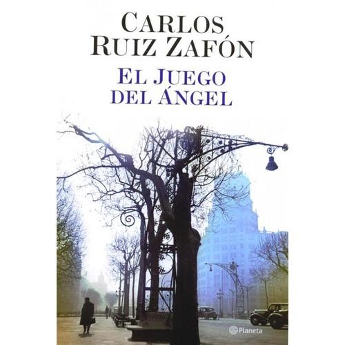 Libro de segunda mano: El juego del ángel