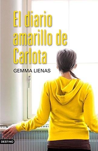Libro de segunda mano: El diario amarillo de Carlota