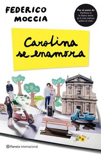 Libro de segunda mano: Carolina se enamora