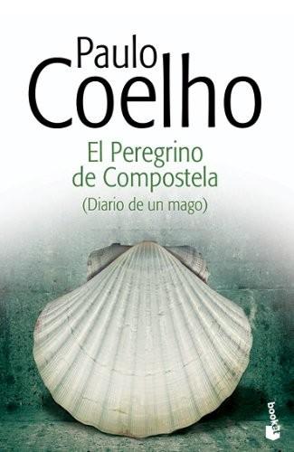 Libro de segunda mano: El Peregrino de Compostela