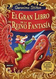 Libro de segunda mano: El gram libro del reino de la fantasia