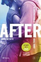 Libro de segunda mano: After. Amor infinito