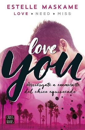 Libro de segunda mano: Love you