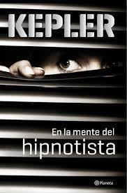 Libro de segunda mano: En la mente del hipnotista