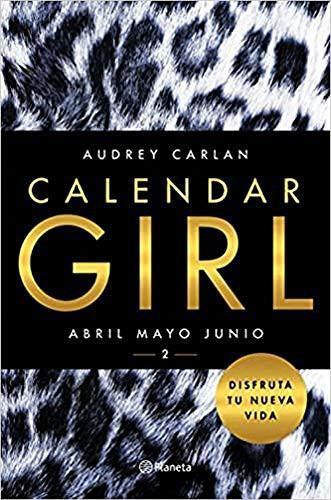 Libro de segunda mano: calendar girl