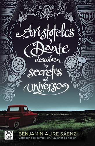 Libro de segunda mano: Aristóteles y Dante descubren los secretos del universo