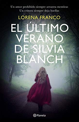 Libro de segunda mano: El último verano de Silvia Blanch