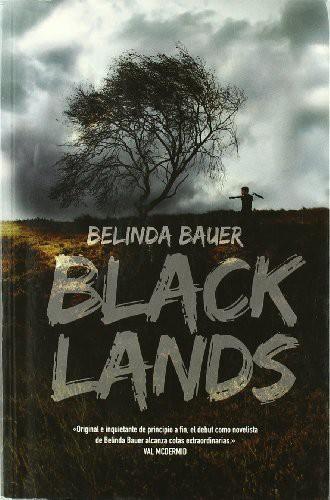 Libro de segunda mano: Black Lands