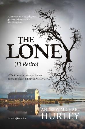 Libro de segunda mano: The Loney