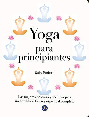 Libro de segunda mano: Yoga para principiantes