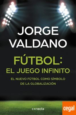 Libro de segunda mano: Futbol. El juego infinito