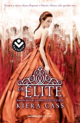Libro de segunda mano: La élite (The Selection #2)