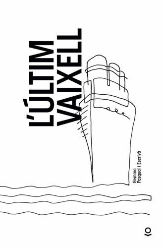 Libro de segunda mano: Lúltim vaixell
