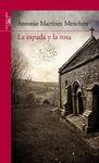 Libro de segunda mano: La espada y la rosa