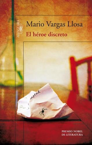Libro de segunda mano: El héroe discreto