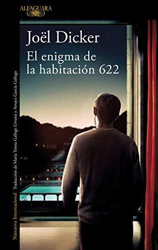Libro de segunda mano: El enigma de la habitacion 622
