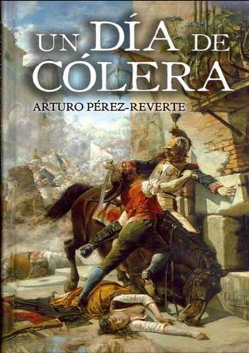 Libro de segunda mano: Un día de cólera