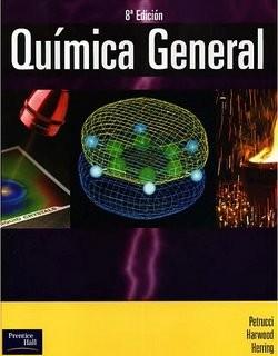 Libro de segunda mano: Química general