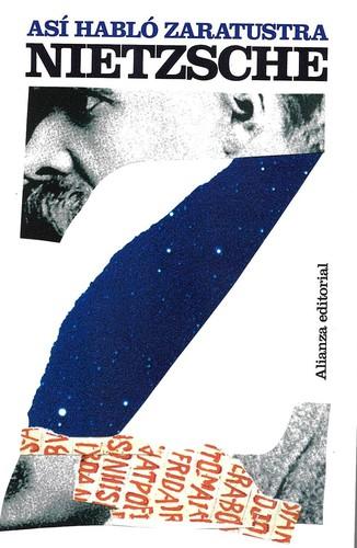 Libro de segunda mano: Así habló Zaratustra : un libro para todos y para nadie - 3. edición