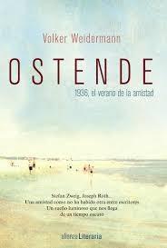 Libro de segunda mano: Ostende : 1936, el verano de la amistad