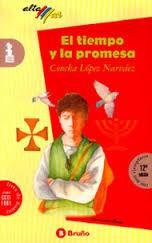 Libro de segunda mano: El tiempo y la promesa