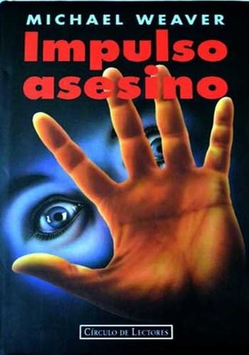 Libro de segunda mano: Impulso asesino