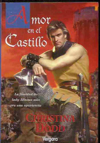 Libro de segunda mano: amor en el castillo