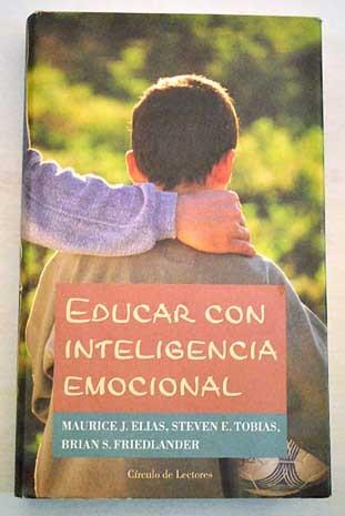 Libro de segunda mano: Educar con inteligencia emocional