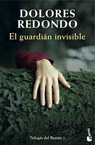 Libro de segunda mano: El guardián invisible