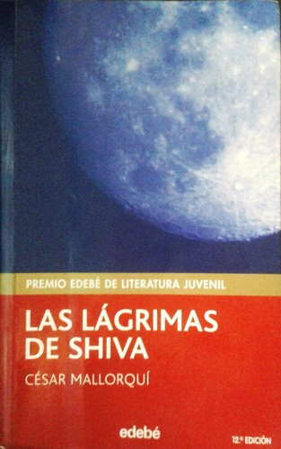 Libro de segunda mano: Las lágrimas de Shiva