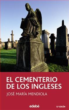 Libro de segunda mano: El cementerio de los ingleses