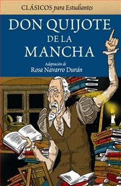 Libro de segunda mano: Don Quijote de la Mancha