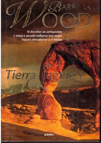 Libro de segunda mano: Tierra Sagrada