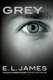 Libro de segunda mano: Grey