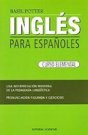 Libro de segunda mano: Ingles Para Españoles Curso Elemental