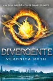 Libro de segunda mano: Divergente