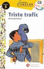 Libro de segunda mano: Triste trafic