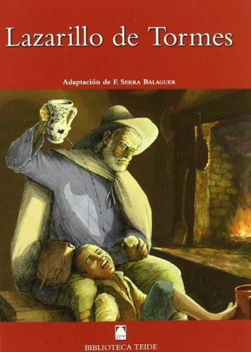 Libro de segunda mano: Biblioteca Teide 009 - Lazarillo de Tormes