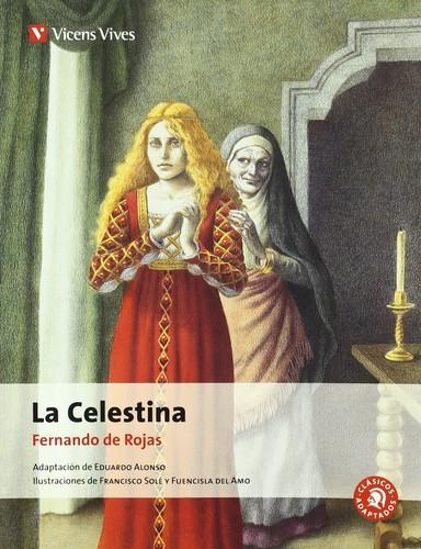 Libro de segunda mano: La Celestina