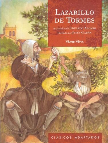 Libro de segunda mano: Lazarillo de Tormes