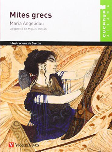 Libro de segunda mano: Mites grecs