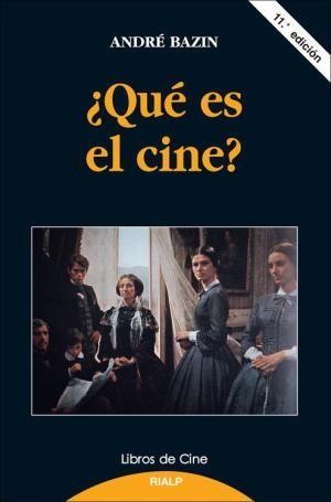 Libro de segunda mano: Que es el cine?. - 7. ed.