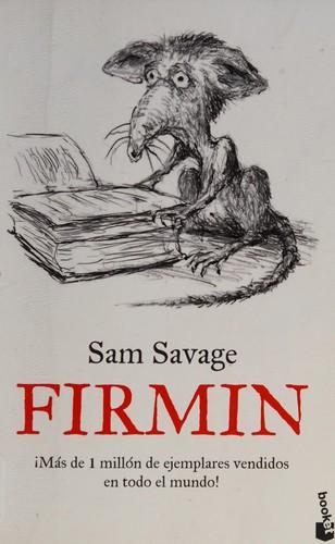 Libro de segunda mano: Firmin