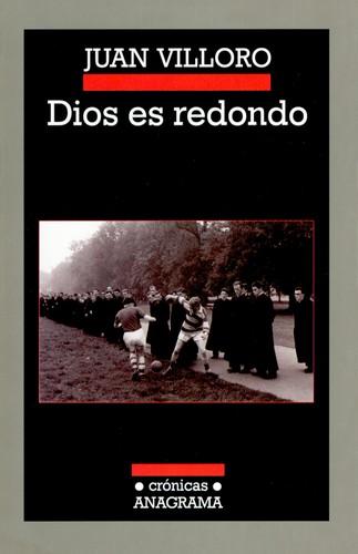 Libro de segunda mano: Dios es redondo